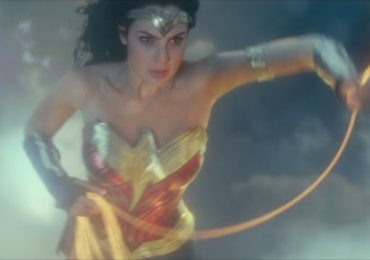 ¡Wonder Woman 1984 nos maravilla con su tráiler final!