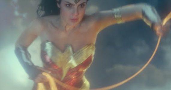 ¡Wonder Woman 1984 nos maravilla con su tráiler final!