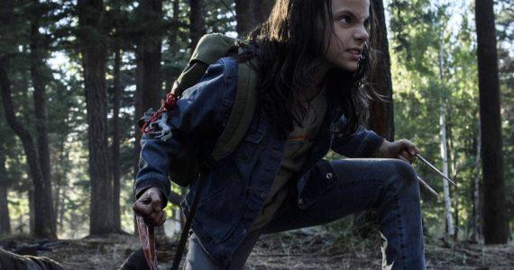 Había planes para una película de X-23, revela Dafne Keen