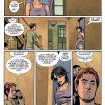 DC Black Label Novela Gráfica – Y: The Last Man Libro 9 Madre Patria