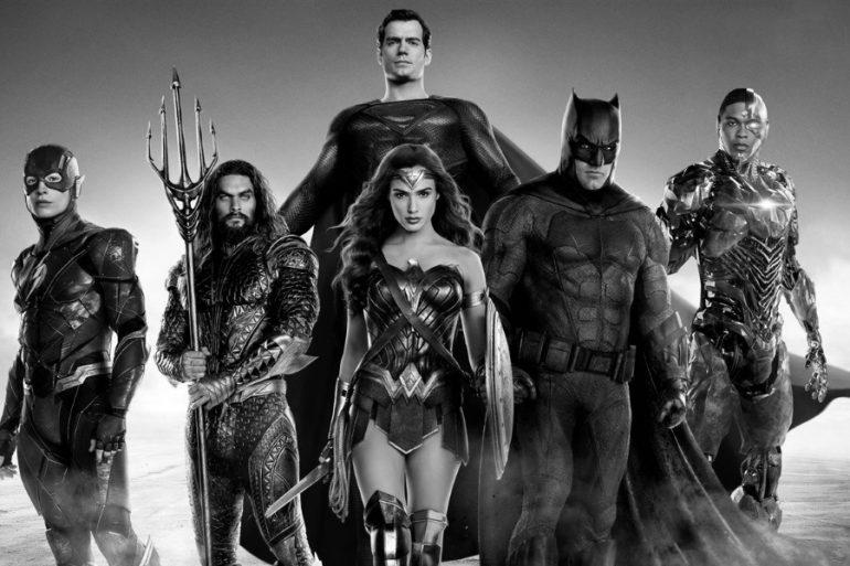 ¡Zack Snyder's: Justice League ya cuenta con fecha de lanzamiento!