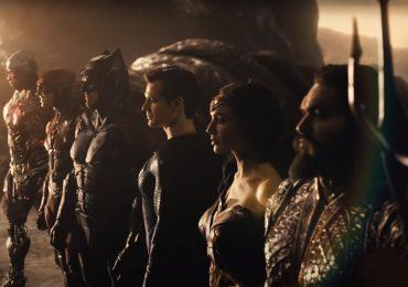 Zack Snyder's: Justice League contará con un nuevo trailer