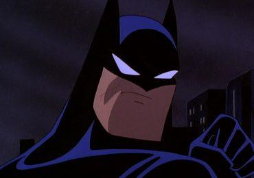 Batman: La serie animada podría tener una secuela en HBO Max
