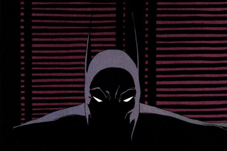 Batman: The Long Halloween Part One obtiene clasificación PG-13