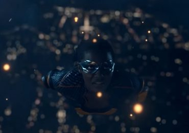 Black Lightning: tráiler y fotos de la temporada 4