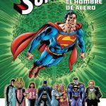 DC Definitive Edition – Superman: El Hombre de Acero