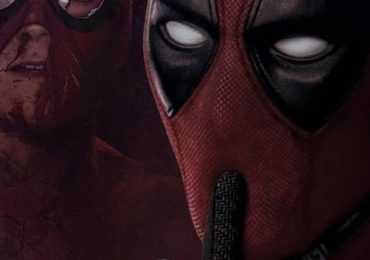 Deadpool 3 acaba con el MCU, en un fan art