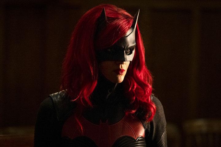 ¿Dónde puedes ver las dos temporadas de Batwoman en México?