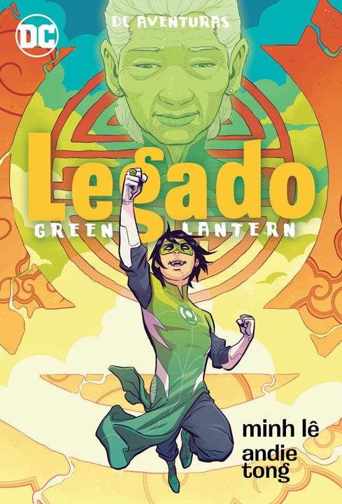 Green Lantern: Legado