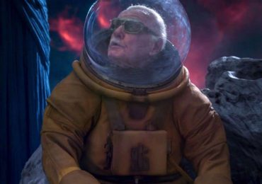 James Gunn explica origen del cameo de Stan Lee en Guardians of the Galaxy Vol. 2