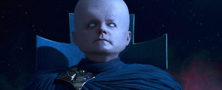 James Gunn explica origen del cameo de Stan Lee en Guardians of the Galaxy Vol. 2