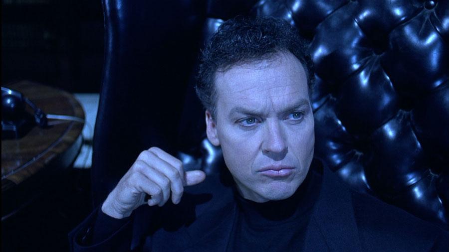 Keaton podría seguir en cine, ¿cómo Batman Beyond o The Dark Knight Returns?