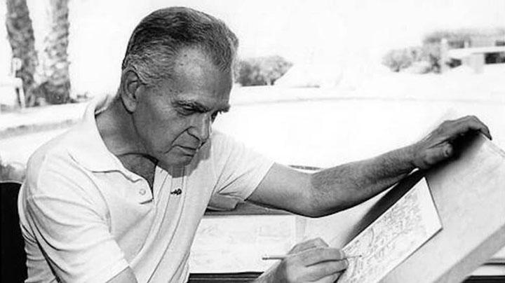 ¿Notaste el homenaje a Jack Kirby en Soul, la nueva película de Disney y Pixar?