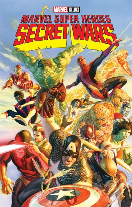 Novedades editoriales de Marvel Comics México en febrero de 2021