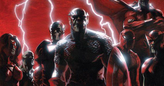 Uno de los mayores eventos de Marvel Comics ha sido Secret Invasion, y Kevin Feige habló de su adaptación al MCU de Disney+.