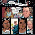 Universo DC – Evento Leviathan