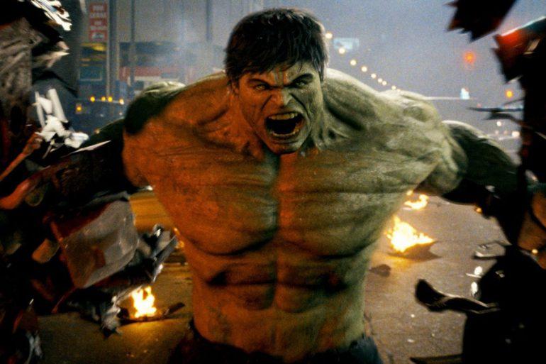 WandaVision presentó un easter egg de The Incredible Hulk