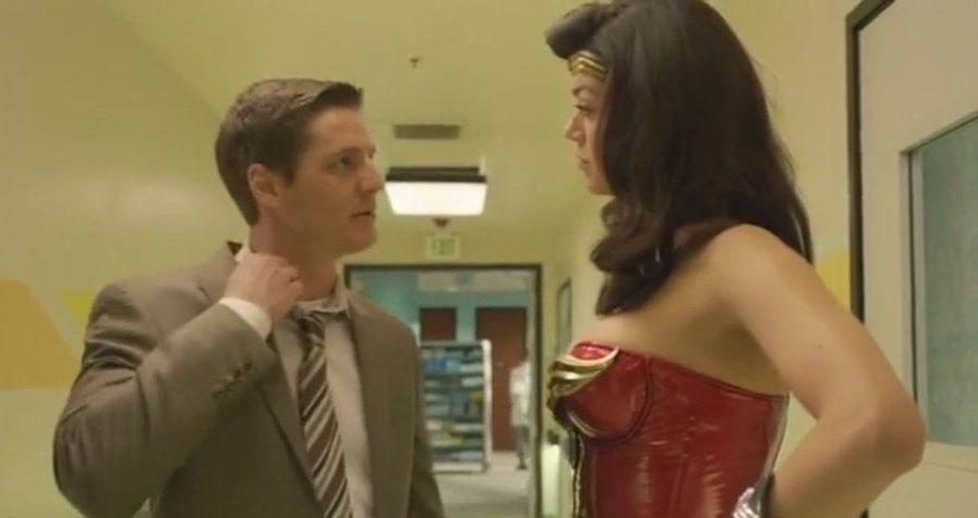 Wonder Woman: Pedro Pascal recuerda la fallida serie de TV de 2011