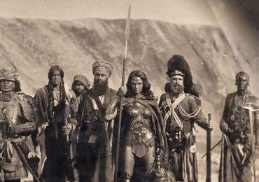 Zack Snyder comparte una foto inédita de Wonder Woman para Batman v Superman