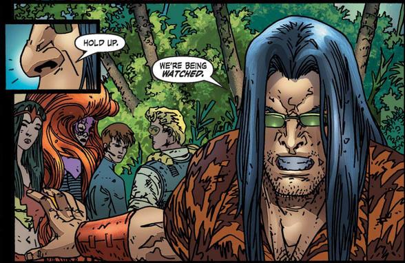 Árbol genealógico: la infame familia de Kraven, el Cazador