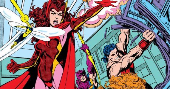 Avengers West Coast: Vision Quest – crítica y reseña