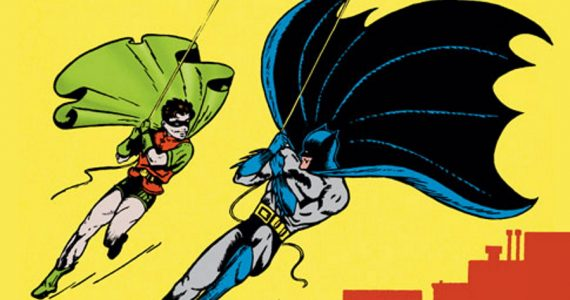 Ejemplar de Batman #1 impone récord millonario en subasta