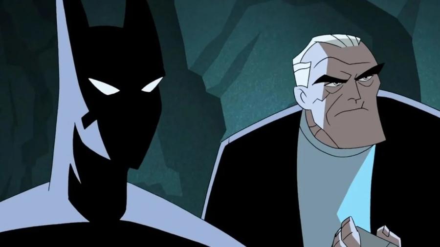 A Bruce Timm le agradaría ver en el cine Batman Beyond con Michael Keaton