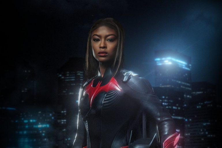 Conoce más detalles del nuevo traje de Batwoman