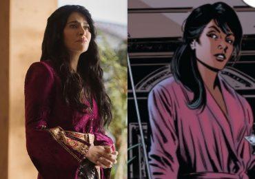 Llega Safiyah una nueva amenaza a la segunda temporada de Batwoman