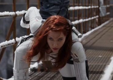 Marvel Studios reafirma que Black Widow sí llegará a cines