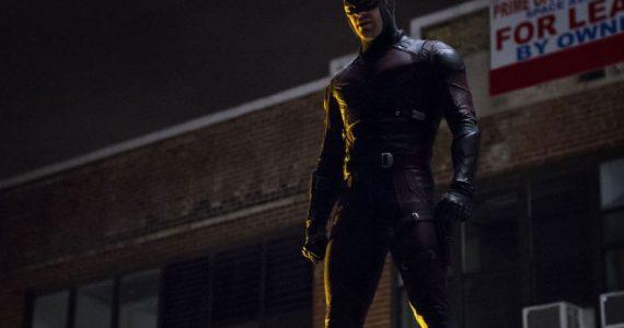 Kevin Feige no descarta ver a Charlie Cox como Daredevil en Marvel Studios