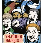 DC Black Label Antología: Terror, Misterio y Crimen #6