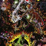 DC Semanal: Green Lantern: Blackstars #3