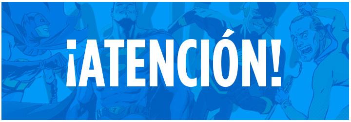 DC Comics México
