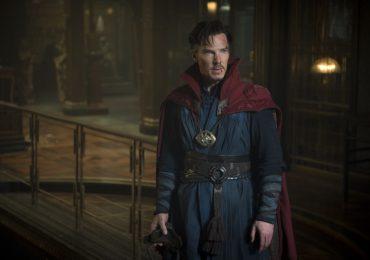 Doctor Strange 2 detiene sus filmaciones en Reino Unido por pandemia