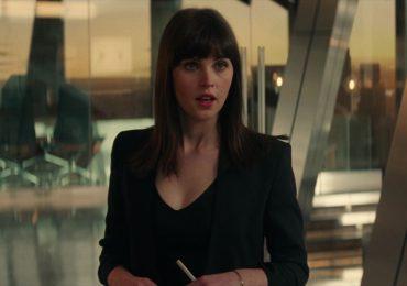Felicity Jones no descarta volver a interpretar a Black Cat