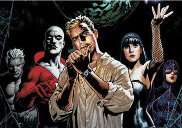 La serie Justice League Dark aún sigue en los planes de J.J. Abrams
