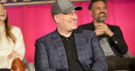 ¿Qué piensa Kevin Feige de las teorías de los fans del MCU?