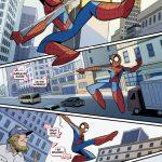 Marvel Básicos – Spider-Man & Venom: Double Trouble
