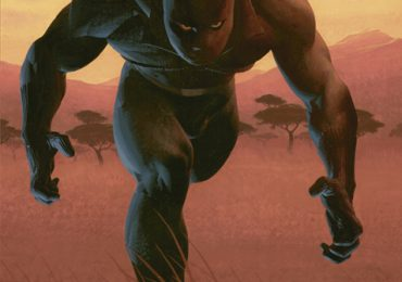 Marvel Deluxe – Black Panther: ¿Quién es Black Panther?