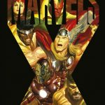 Marvel Deluxe – Marvels X