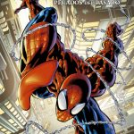 Marvel Grandes Eventos – The Amazing Spider-Man: Pecados del Pasado