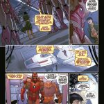 Marvel Semanal: Iron Man 2020 #5