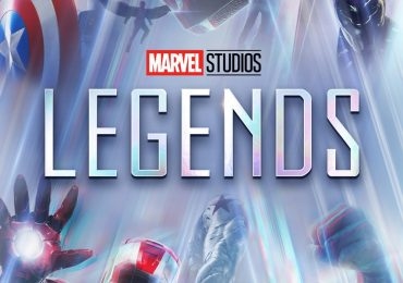 Disfruta el trailer y póster de Marvel Studios: Legends