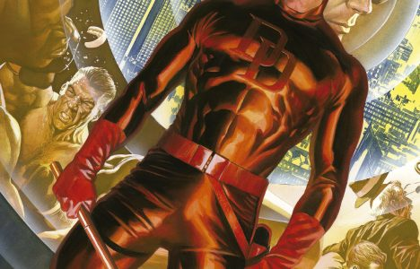 Marvel-Verse - Daredevil