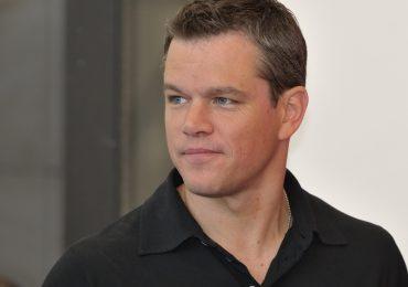 Matt Damon se habría unido al elenco de Thor: Love and Thunder