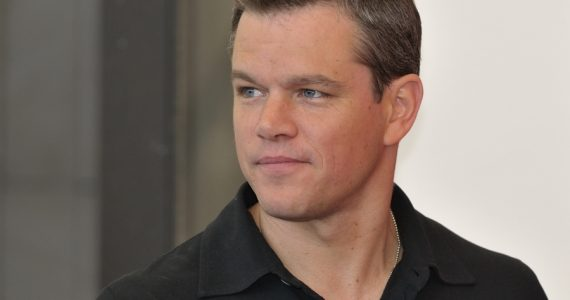 Matt Damon se habría unido al elenco de Thor: Love and Thunder