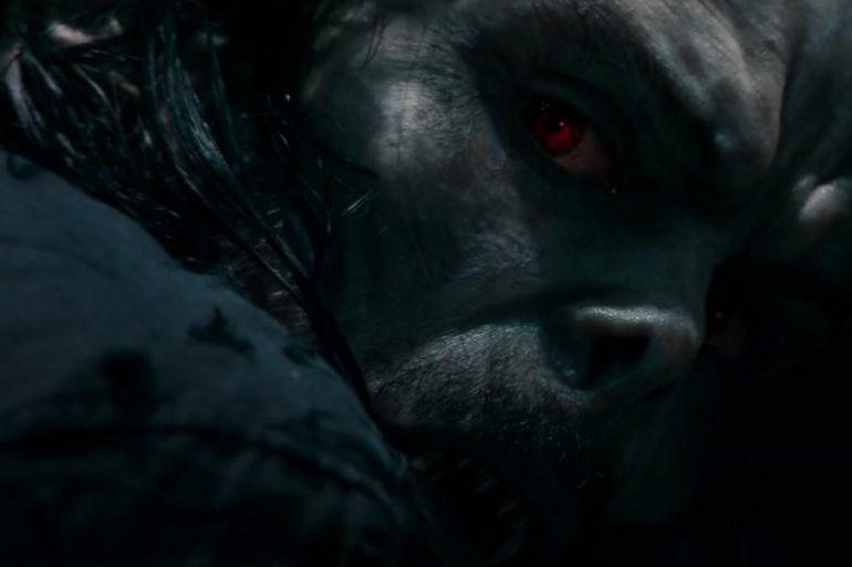 """""""Morbius es una película grande, divertida y aterradora"""": Jared Leto"""