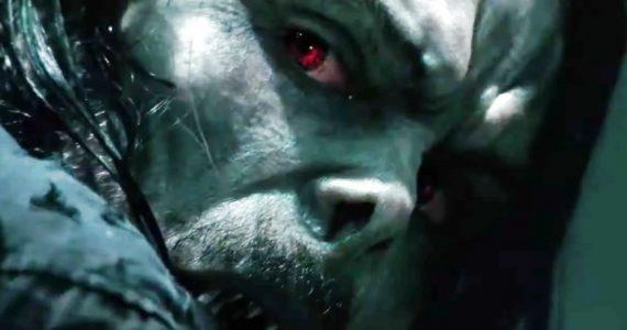 Morbius nuevamente retrasa su estreno, ahora a octubre de 2021