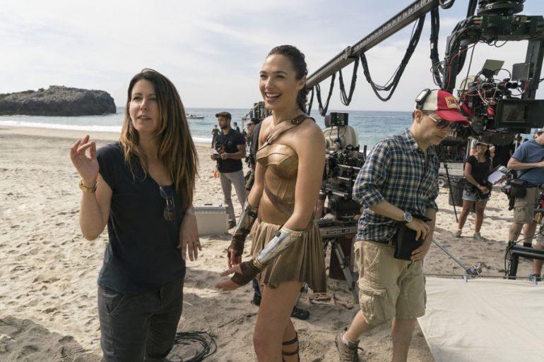 Patty Jenkins buscó desde 2004 dirigir una película de Wonder Woman